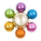 Dayspirit Six Dragon Balls Shape Gyro Fidget Hand Spinner - Colorful