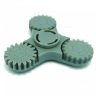 OJADE ABS Fidget Stress Relief Hand Spinner Finger Spielzeug - Army Green