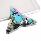 OJADE Hand Spinner Fidgets Fingertip Gyro Toy - Colorful