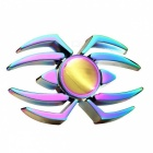 Mr.northjoe Spider Style Fidget Relief Toy EDC Hand Spinner - Coloré