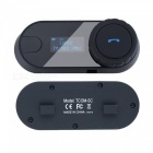 Windproof Waterproof Motorcycle Bluetooth Interphone Headset, Automatic Answer from 1000m Range