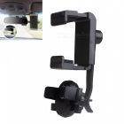 Buy ZIQIAO Universal Car Rearview Mirror Smartphone Holder - Black