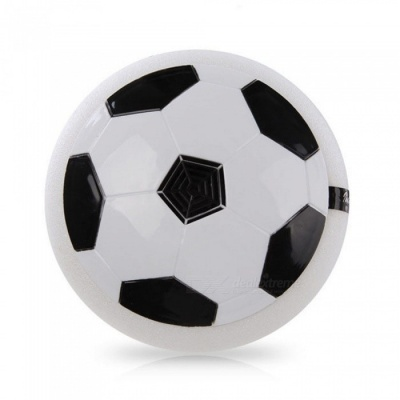 Ultrafire Air Cushion Lighted Electric Ball Indoor Football Toy