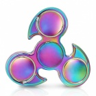 OJADE Bird Shaped Duha Ruční Spinner Fidget Fingertip Gyro Toy