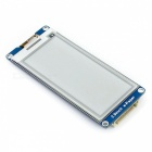 Waveshare 296x 128, 2.9inch E-Ink Display Module for Pi Arduino Nucleo