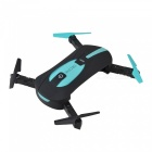 JY018 Wi-Fi FPV Foldable Mini Drone RC Quadcopter with 2.0MP HD Camera