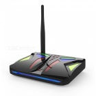 M92S Vbox Octa-Core Android 7.1.1 TV Box with 2GB DDR3, 16GB ROM