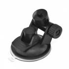 Universal 360 Degrees Rotary T Buckle Mount Stand for GPS - Black