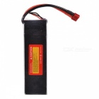 ENGPOW 7.4V 5200mAh 25C Batterie Lipo pour RC Airplane, RC Helicopter
