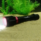 TrustFire DF010 XHP70 2-Mode Diving Flashlight with Magnetic Switch