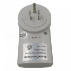 SZFC Wireless Remote Control Electrical Outlet for Household Appliance