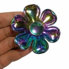 Dayspirit Petal Shape Finger Stress Relief Gyro Rotator Toy