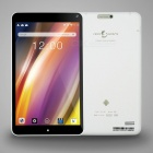 Ioision 8inch Quad-Core Allwinner X86 Android 6.0 Tablet PC - White