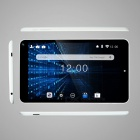 ioision 8inch Quad-Core Allwinner X86 Android 6.0 Tablet PC-weiß