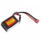 YW LI-PO 850mAh 11.1V 35C 3S Lipo Battery Pack for RC Hobby