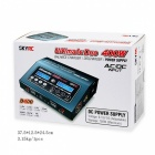 SKYRC D400 SK-100123 Ultimate Duo 400W AC DC Balansladdare