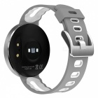 DOMINO MARVEL DM58 IP67 Waterproof Smart Bracelet - Grey, White