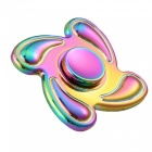 Rainbow Anxiety Reducer Hand Spinner Fidget Toy - Colorful