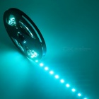 SZFC Waterproof 5M 40W RGB Changing 300-LED Strip Light With Remote