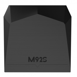 M92S Octa-Core Android 7.1.1 TV Box with 2GB DDR3, 16GB ROM