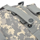 Cycling Bike Bicycle Camouflage Front Tube Bag