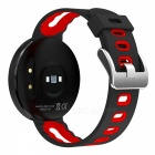 DOMINO MARVEL DM58 IP67 Wasserdichtes Smart Armband - Schwarz, Rot