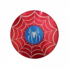 Dayspirit Spider Pattern Finger Toy EDC Hand Spinner - Red