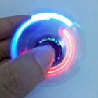 Dayspirit LED Lighted Fidget Releasing Hand Spinner - Multicolor