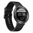 Huawei Smart Watch Huawei Fit Mes-b19 Petite courroie - Noir