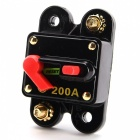 Manual Circuit Breaker for Car Stereo Speaker, Electric Vehicles, Chargers, Motors