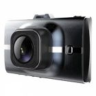 "M11 NT96650 + SONY322 HD 1080P 3.0"" Car DVR - Noir"