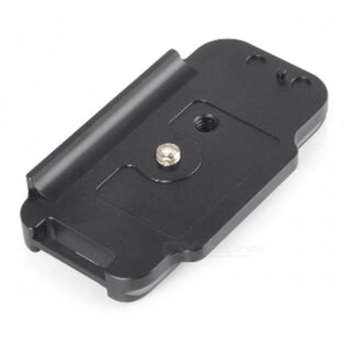 SUNWAYFOTO PC-7DIIR Custom Quick Release Plate for Canon 7D