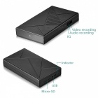 Mini 1080P HD-kamera Magic Box Natt Vision Video Recorder 32 GB Minne
