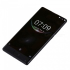 DOOGEE MIX 5.5inch Android 7.0 4G Phone 6GB RAM, 64GB ROM - Black