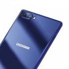 DOOGEE MIX 5.5inch Android 7.0 4G Phone 6GB RAM, 64GB ROM - Deep Blue