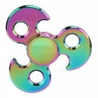 Zinc Alloy Finger Stress Relieving Gyro Rotator Spinner Toy for Kids, Adults