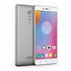 Lenovo K6 Note 5.5 inches Phone Dual SIM 4GB RAM 32GB ROM - Silver