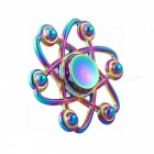 Zinc Alloy Finger Stress Relieving Gyro Rotator Spinner Toy