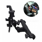 Car Headrest Mount Holder with 180 Degree Rotation for Nintendo Switch