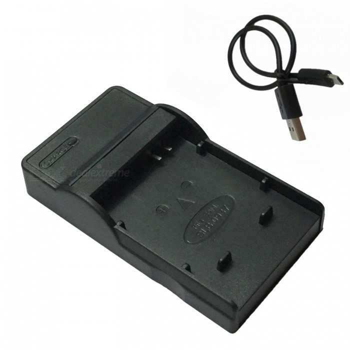 Ismartdigi 0937 Micro USB Mobile Camera Battery Charger for Samsung