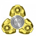 OJADE Hand Spinner Fidgets Relief Fingertip Gyro Toy - Golden