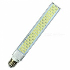 Horizontal LED Light E27 30W 3500K Warm White 1920lm 96-5730 SMD