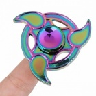 OJADE Hand Spinner Fidget Fingertip Gyro Toy - Colorful