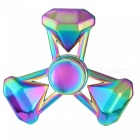 Dayspirit Tri-Diamonds Rainbow Style Fidget Releasing Hand Spinner