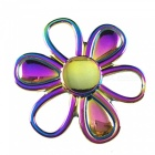 OJADE Flower Hand Spinner Fidget Fingertip Gyro Toy - Colorful