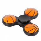 Dayspirit Basketball Style Fidget Releasing Hand Spinner - Black
