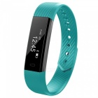 Eastor ID115HR Heart Rate Smart Bracelet with Fitness Tracker - Green