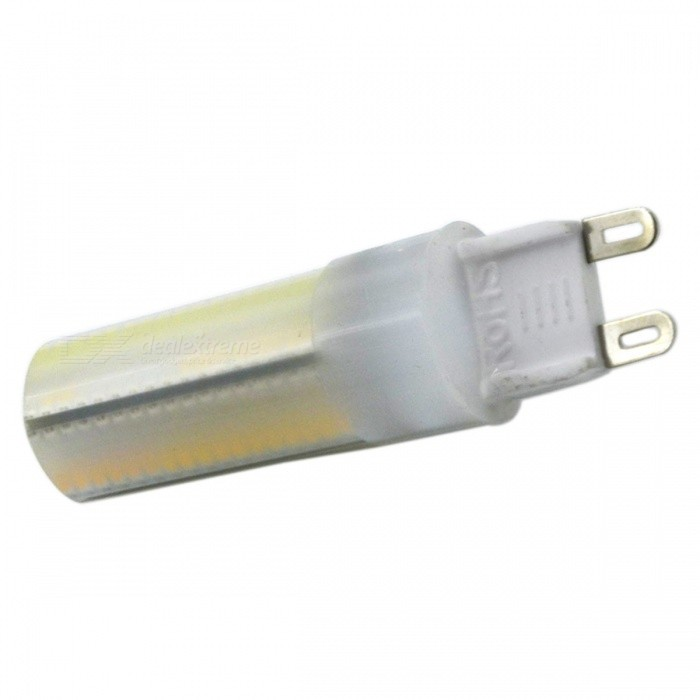 YWXLight Dimmable G9 6W 3014SMD 500-600lm LED bi-épingle luminaire