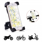 Universal Bike Bicycle Phone Mount Holder Stand for IPHON Samsung HTC