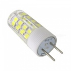51-SMD2835 5W 12V GY6.35 LED Light Bulb Lamp, Equivalent Halogen Bulb Replacement, Cold White 6000K